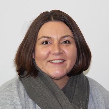 Nicole Mahr