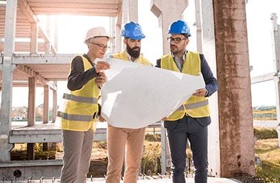 Bauherren-Haftpflichtversicherung: Das Fundament für Ihren Hausbau