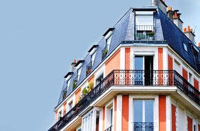 Haus- und Grundbesitzer-Haftpflicht: Für vermietete und für selbstgenutzte Immobilien.